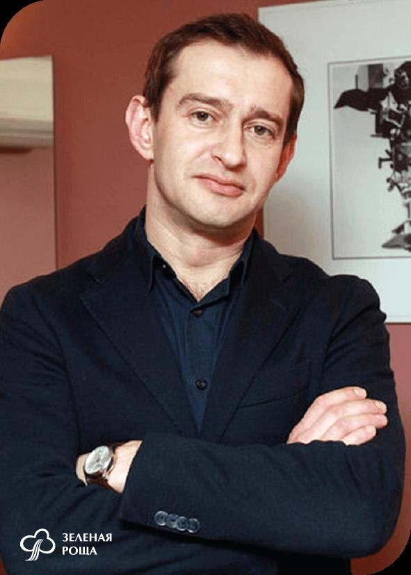 Хабенский Константин Юрьевич